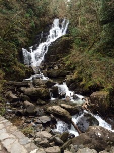 Image- Torc Waterfall